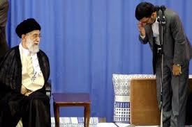 رهبری احمدی نژاد